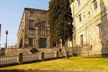 Santiago de Compostela - Museo do Pobo Gallego