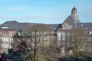 Hamburg - Muzeul de Istorie Hamburg