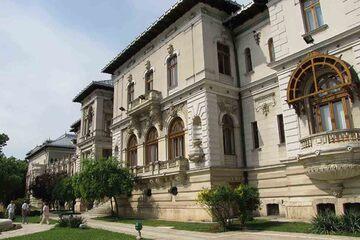 Bucuresti - Palatul Cotroceni