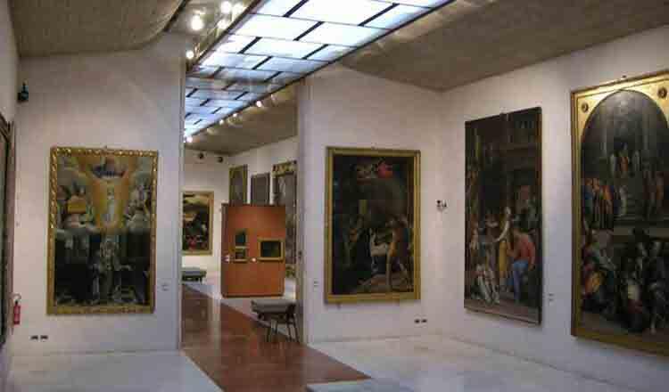 Pinacoteca Nazionale