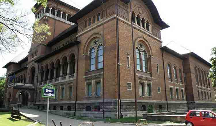 Muzeul Taranului Roman
