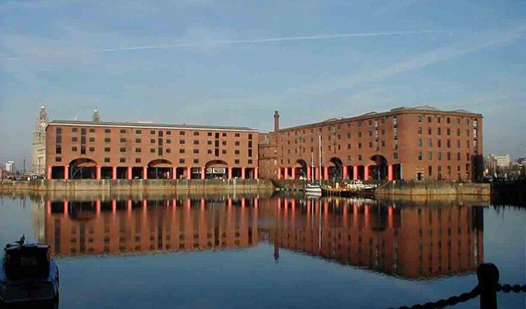 Galeria Tate din Liverpool