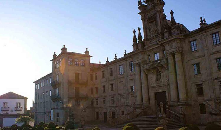 Manastirea San Paio de Antealtares