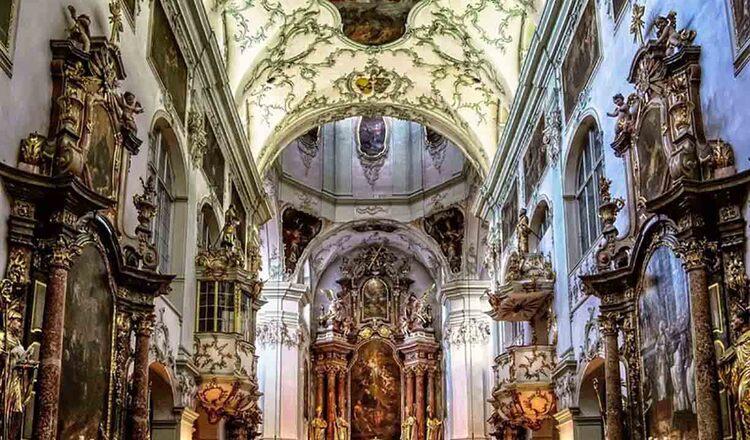 Biserica Sf. Petru