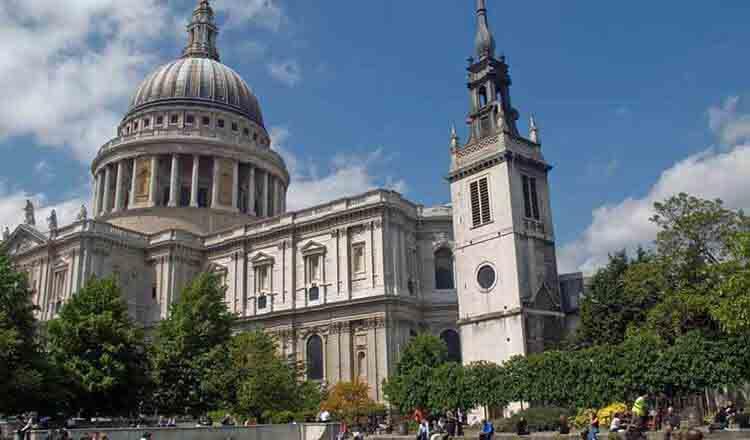 Catedrala St. Paul