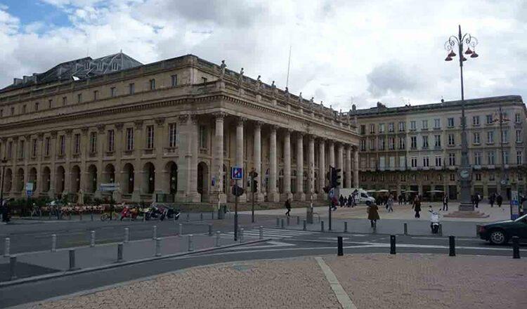 Bordeaux Monumental