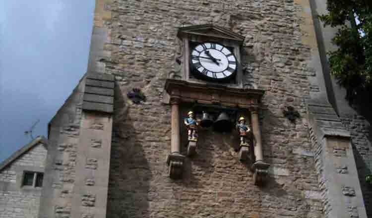 Turnul Carfax