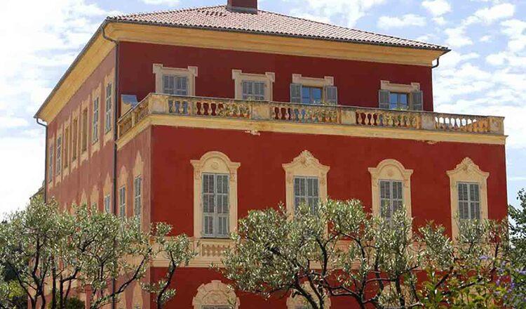 Musee Matisse
