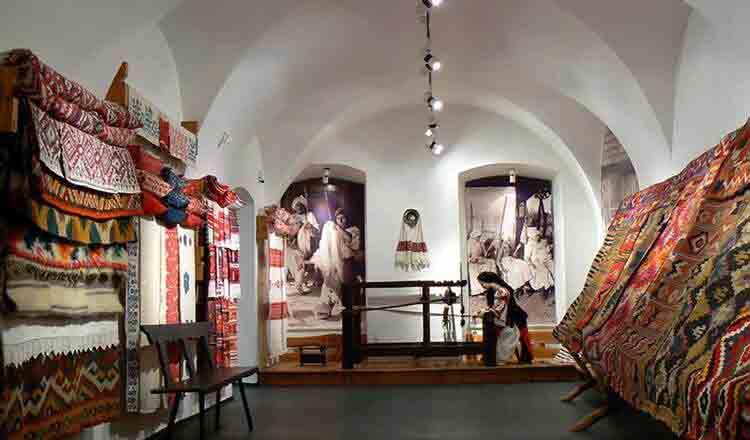 Muzeul de Etnografie al Transilvaniei