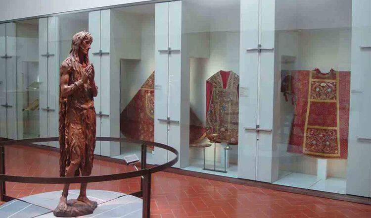 Museo dell Opera del Duomo
