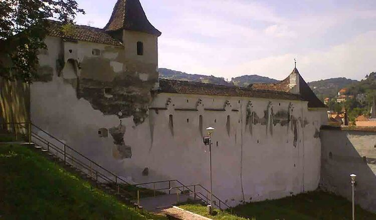 Bastionul Tesatorilor
