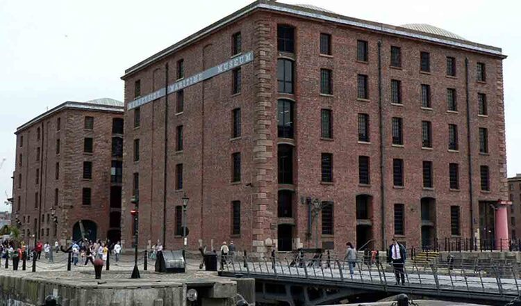 Muzeul Maritim Merseyside