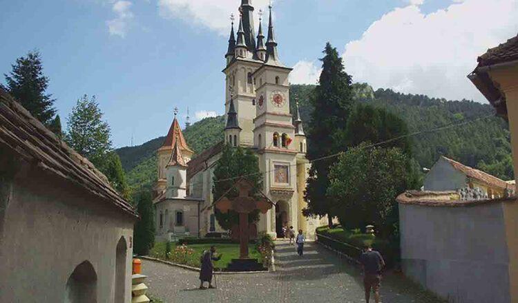 Biserica Ortodoxa Sf. Nicolae
