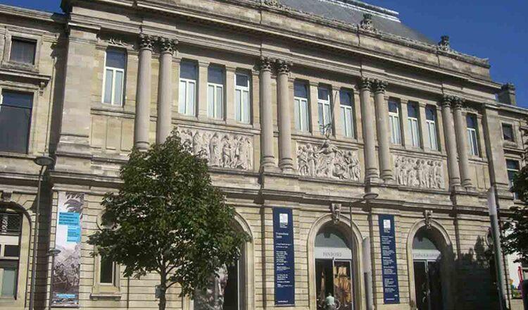 Musee dAquitaine