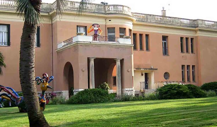 Musee International D Art Naif
