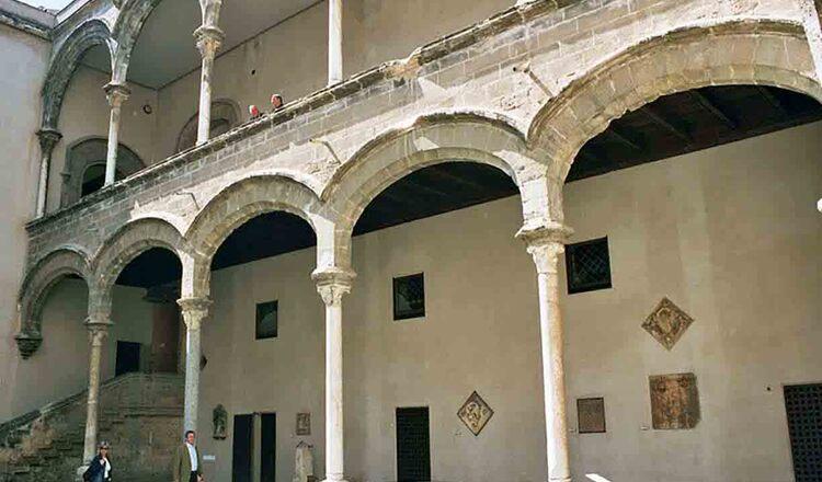 Galleria Regionale di Sicilia