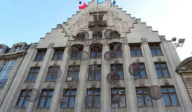 Place Generale de Gaulle