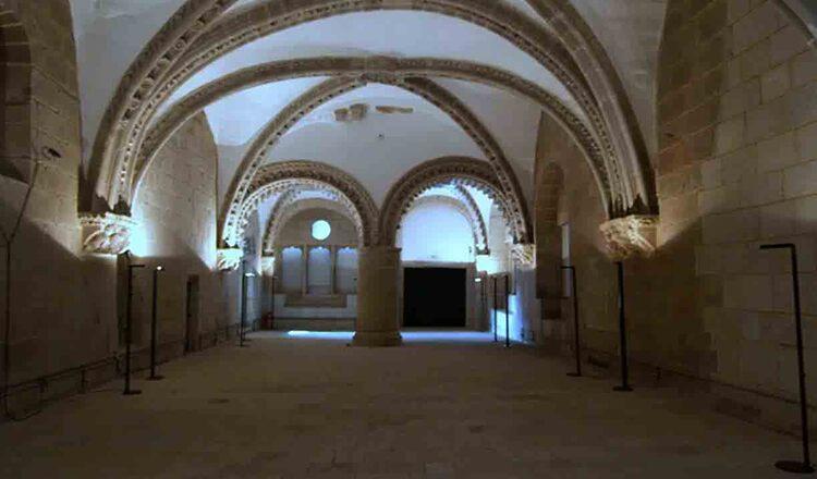Palacio Gelmirez