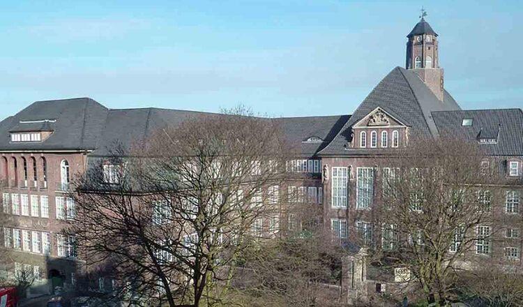 Muzeul de Istorie Hamburg