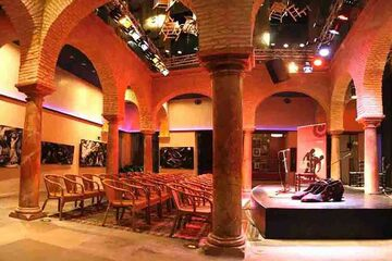 Sevilia - Museo del Baile Flamenco
