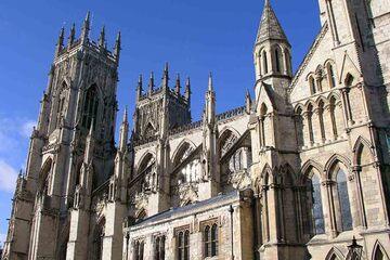 York - York Minster