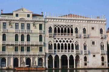 Venetia - Ca d Oro