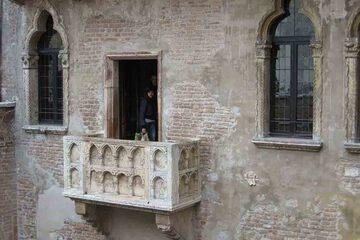 Verona -  Casa di Giulietta