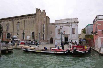 Venetia - Gallerie dell Accademia