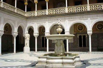 Sevilia - Casa de Pilatos