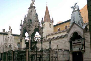 Verona - Santa Maria Antica