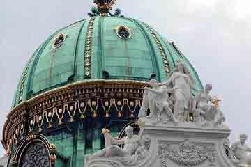 Viena - Hofburg