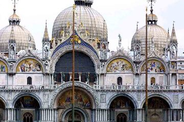 Venetia - Basilica di San Marco