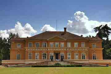 Timisoara - Castelul Huniade