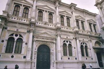Venetia - Scuola Grande di San Rocco