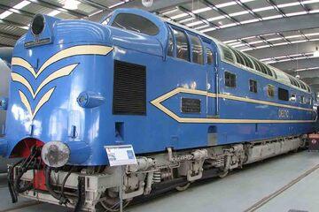 York - National Railway Museum