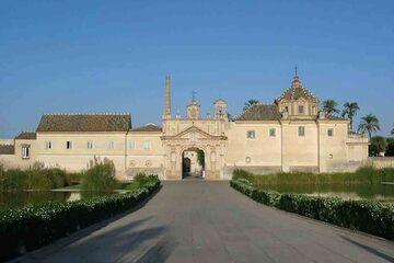 Sevilia - Monasterio de la Cartuja