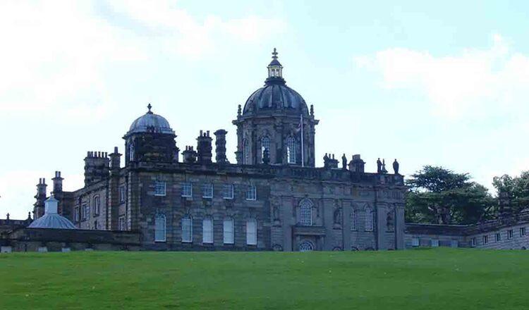 Castelul Howardin