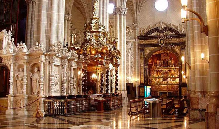 Catedrala La Seo