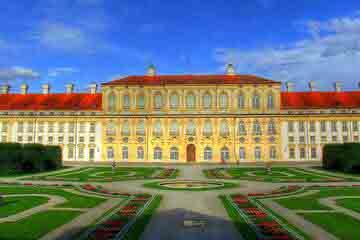 Munchen - Schloss Schleißheim