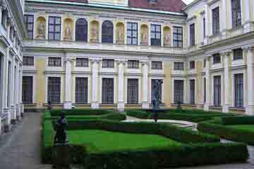 Munchen - Residenz