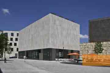 Munchen - Muzeul evreiesc din Munchen