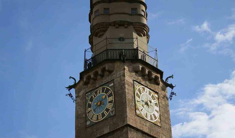 Turnul Orasului