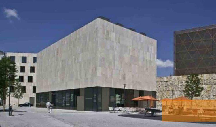 Muzeul evreiesc din Munchen