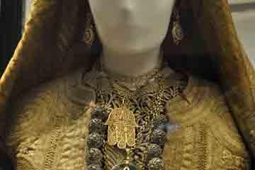 Toledo - Museo Sefardi