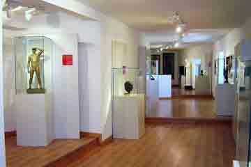 Toledo - Museo de Escultura Victorio Macho