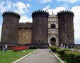 Castel Maschio Angioino - Castelnuovo