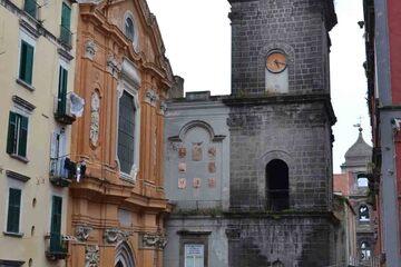 Napoli - Chiesa di San Lorenzo Maggiore
