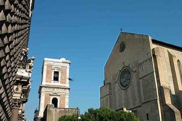 Napoli - Complesso Monumentale di Santa Chiara