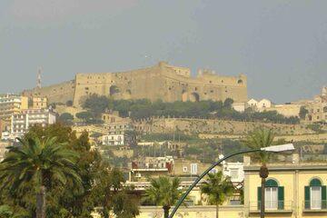 Napoli - Castel Sant Elmo