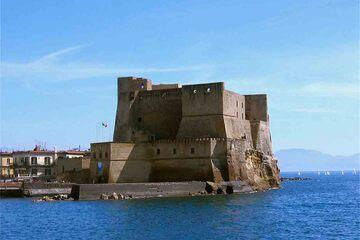 Napoli - Castel dell Ovo